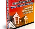 eBook Improve Your  Home Security Screenshot 0