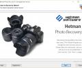 Hetman Photo Recovery Screenshot 1