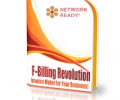 F-Billing Revolution free invoice maker Screenshot 0