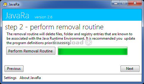 JavaRa 2 6 Review & Alternatives - Free download - Update the Java