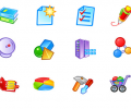 Free Business Icons Screenshot 0