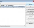 Intellexer Summarizer Screenshot 4
