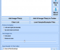 Join Multiple Image Files Together Side By Side Software Screenshot 0