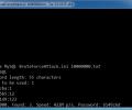 Extreme GPU Bruteforcer Screenshot 0