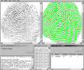 VeriFinger Algorithm Demo for MS Windows Screenshot 0