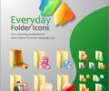 Everyday Folder Icons for Vista Screenshot 0