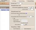 AllWebMenus Floating Menus Add-in Screenshot 0