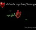 Flamengo Soccer Club Screensaver Screenshot 0