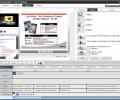 CyberLink StreamAuthor Screenshot 0