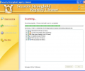 Registry Cleaner Screenshot 0