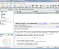 MD HIPAA Email Linux Screenshot 0