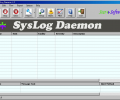 Star SysLog Daemon Screenshot 0