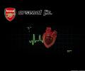 Arsenal FC Screensaver Screenshot 0