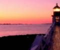 Lighthouse Art DesktopFun Screensav... Screenshot 0