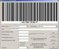 Barcode Generator - Barcode DLL Screenshot 0