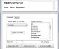 MDB Converter Screenshot 0