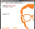 TROLLKILLER for Internet Explorer Screenshot 0