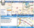 Mobium GPS Navigation System Screenshot 0