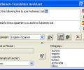 IdiomaX Translation Suite Screenshot 0