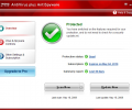 Trend Micro AntiVirus + AntiSpyware Screenshot 0