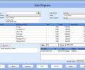 Accounting and Inventory Software Screenshot 0