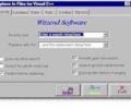 Witzend ReplaceInFiles Add-in for Visual Studio Screenshot 0