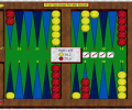 David's Backgammon(Mac) Screenshot 0