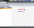 CKZ Time Clock Free Edition Screenshot 3