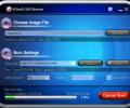 Xilisoft ISO Burner Screenshot 0