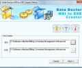 MSI to EXE Conversion Software Screenshot 0
