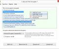 1-abc.net File Encrypter Screenshot 0