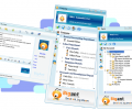 BigAnt Office Messenger Screenshot 0