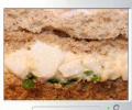 Sandwich Selection Screensaver Screenshot 0
