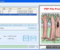PDF Join Split software Screenshot 0