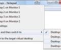 Actual Virtual Desktops Screenshot 0
