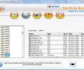 Memory Card File Rescue Software Screenshot 0