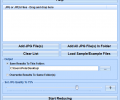 JPG File Size Reduce Software Screenshot 0