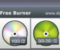 Totally Free Burner Screenshot 0