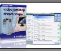 VideoDesktop Dream Scape Screenshot 0