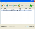 Ease Pdf to Text Extractor Screenshot 0