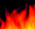 AVS Fire Screensaver Screenshot 0