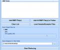 BMP File Size Reduce Software Screenshot 0