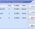 KaKa Private Disk Screenshot 0