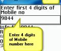 ShaPlus Mobile Info Screenshot 0