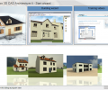 Ashampoo 3D CAD Architecture 7 Screenshot 1