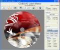CD&DVD Label Maker Screenshot 0