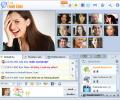 123 Flash Chat Software (Mac) Screenshot 0