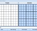 Sudoku Solver Software Screenshot 0