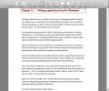 Safeguard PDF Document Security Viewer Screenshot 0