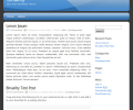 Biruality WordPress Theme Screenshot 0